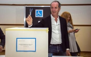 Χαμηλή η προσέλευση στο δημοψήφισμα για την ανεξαρτησία στη Λομβαρδία