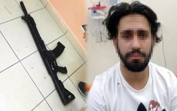 Ένοπλη αιματηρή επίθεση σε σχολείο της Κωνσταντινούπολης