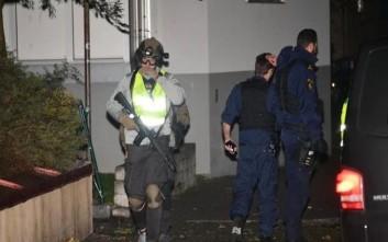 Ένοπλος άνοιξε πυρ σε αγορά στη Σουηδία