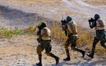 Φονική ενέδρα σε βάρος αμερικανών κομάντος στο Νίγηρα