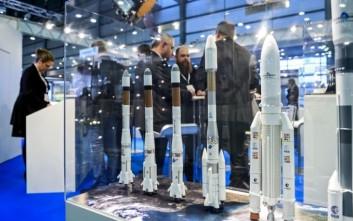 Το ελληνικό si-Cluster συμμετέχει σε ευρωπαϊκή έκθεση για το διάστημα