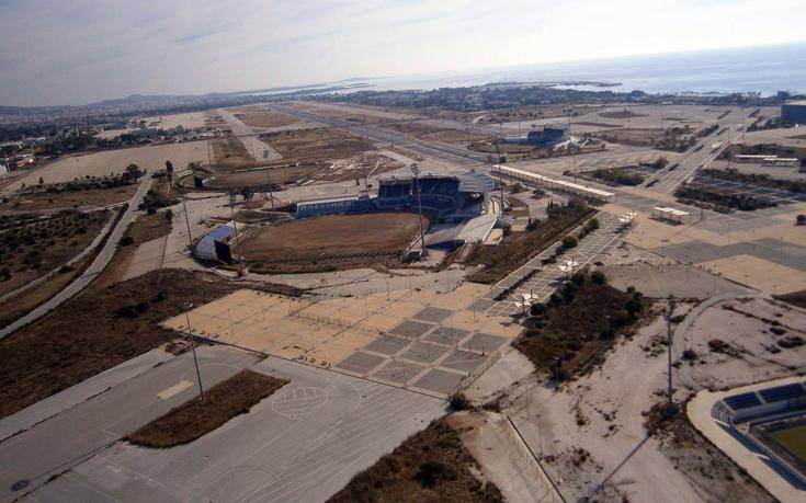 Στάση αναμονής από τη Lamda Development για το Ελληνικό