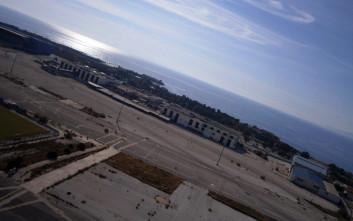 Προσφυγή για το Ελληνικό συζητήθηκε στο ΣτΕ