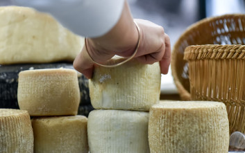 Υποχρεωτική η αναγραφή της προέλευσης των γαλακτοκομικών προϊόντων