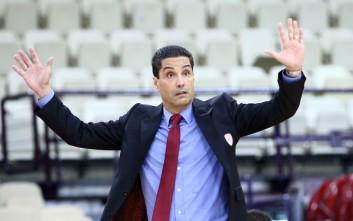 Ο Σφαιρόπουλος μετράει 200 νίκες