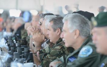Καμμένος για στρατιωτική θητεία: Δεν υπάρχουν περιθώρια μείωσης