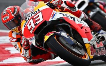 Στο San Marino σήμανε το τέλος των ατσάλινων φρένων στα MotoGP