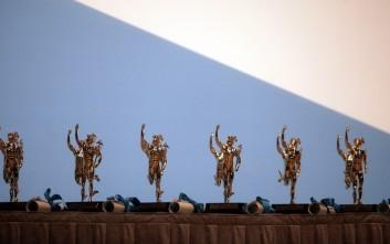Οι επιχειρηματίες και οι επιχειρήσεις που πήραν τα βραβεία του ΕΒΕΑ
