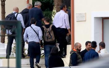 Ο πατέρας παρέσυρε τη μαθήτρια λυκείου στην απαγωγή Λεμπιδάκη