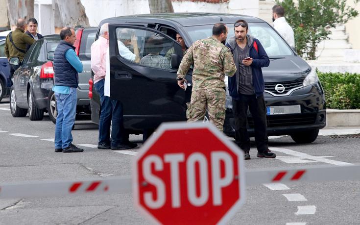 Πώς έφτασε η αστυνομία στον Μιχάλη Λεμπιδάκη