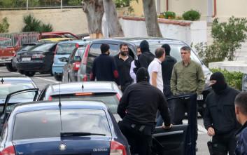 Μυστήριο με τέσσερις απαγωγείς του Λεμπιδάκη που εξαφανίστηκαν