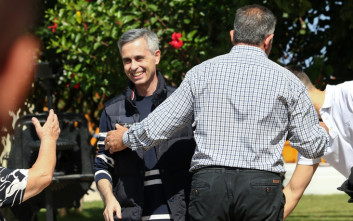 Τι καταγγέλλει ο ΣΥΡΙΖΑ Ρεθύμνου για τον ηθικό αυτουργό της απαγωγής Λεμπιδάκη