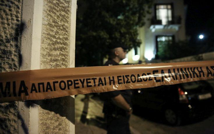 Οι δράστες και ο «εντολοδόχος» στη δολοφονία Ζαφειρόπουλου