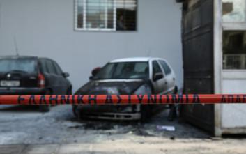 Αναρχικοί ανέλαβαν την ευθύνη για την επίθεση στο Α.Τ. Πεύκης