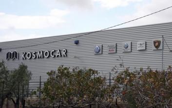 Νέος διευθυντής δημοσίων σχέσεων στην Kosmocar