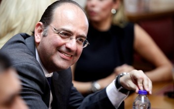 Λαζαρίδης: Για τη Νέα Δημοκρατία ο κ. Καμμένος είναι ανύπαρκτος και αμελητέος
