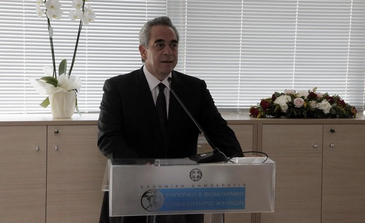 Μίχαλος: Η ελληνική αγορά αναμένει το «Greece is Back»