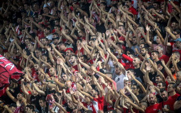 Οι οπαδοί του Ολυμπιακού θα κατακλύσουν τη Λιβαδειά