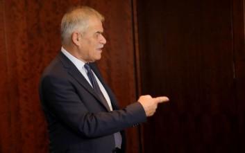 Τόσκας: Δε θα δείξουμε ουδεμία ανοχή σε φασίζουσες πρακτικές