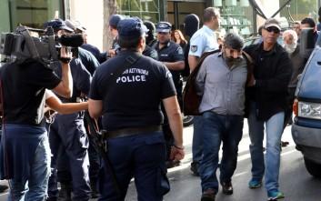 Στη φυλακή οι συλληφθέντες για την απαγωγή Λεμπιδάκη