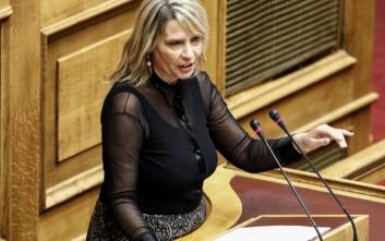 Παπακώστα: Νέα εποχή ανατέλλει για τον Ελληνισμό