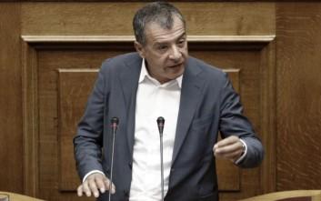Θεοδωράκης: Δεν υπάρχουν παιδιά ενός κατώτερου Θεού
