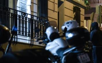Οι δραματικές στιγμές της δολοφονίας του Μιχάλη Ζαφειρόπουλου