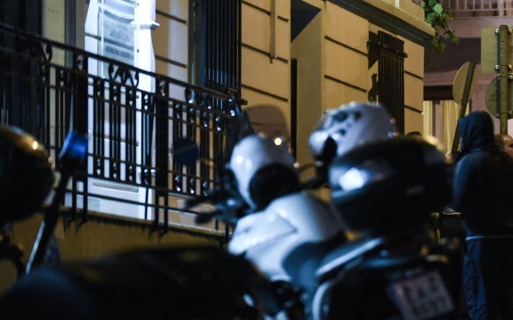 Ελεύθεροι οι προσαχθέντες για τη δολοφονία του Μιχάλη Ζαφειρόπουλου