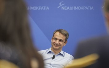 Αναβλήθηκε η επίσκεψη Μητσοτάκη σε Αλίαρτο και Δίστομο