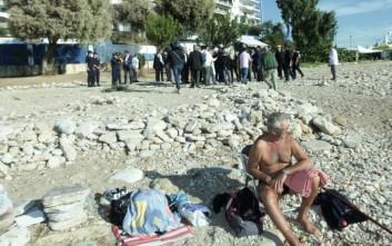 Παραδόθηκαν στο κοινό δύο παραλίες της Πειραϊκής ζώνης