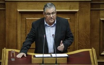 Άμεσα μέτρα για να αποζημιωθούν οι κάτοικοι της Μάνδρας ζητά ο Κουτσούμπας