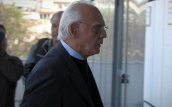 Κρίνεται η επιστροφή στη φυλακή για τον Άκη Τσοχατζόπουλο