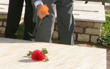 Τραγωδία στη Ρόδο, αυτοκτόνησε στο μνήμα της συντρόφου του
