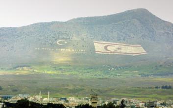 O τουρκικός στρατός παραβίασε το status quo στα Στροβίλια στην Κύπρο