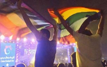 Διώξεις κατά της ΛΟΑΤΚΙ κοινότητας στην Αίγυπτο