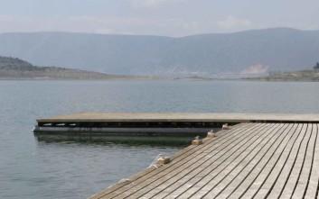 Μήνυση για τη ρύπανση στη λίμνη Βεγορίτιδα