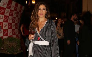 Ναταλία Δραγούμη: Η Αθηνά Οικονομάκου πριν πολύ καιρό μου είπε ότι είναι έγκυος