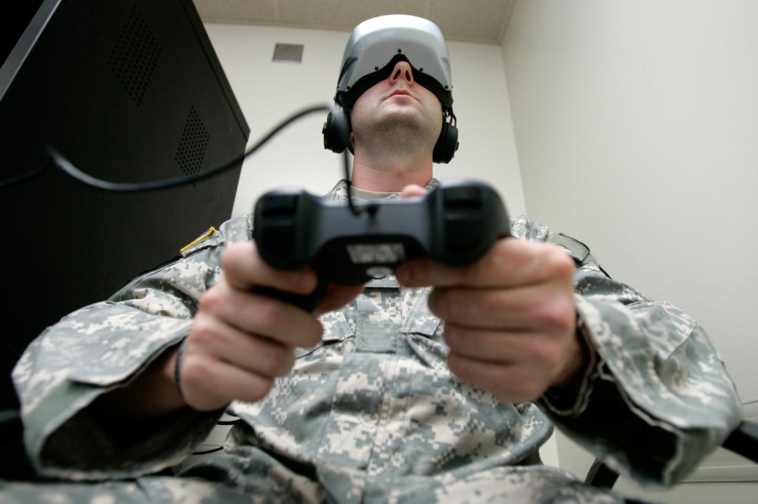 Εικονικά ραντεβού παιχνίδια προσομοίωσης