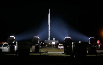 Η Space X υπόσχεται ταξίδια παντού στον πλανήτη Γη σε λιγότερο από μία ώρα