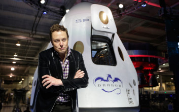 Αν θέλετε ένα δυνατό βιογραφικό, φτιάξτε το σαν του Elon Musk