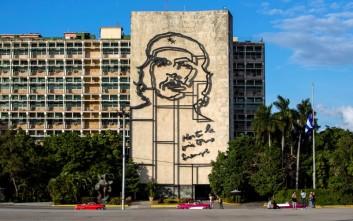 Εκδηλώσεις τιμής στον Ερνέστο Τσε Γκεβάρα, μισό αιώνα μετά τον θάνατό του