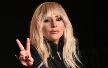 Κάτι πήγε πολύ... στραβά με το κέρινο ομοίωμα της Lady Gaga