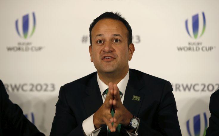 Ο Ιρλανδός πρωθυπουργός προειδοποιεί για τη μεταβατική περίοδο στο Brexit