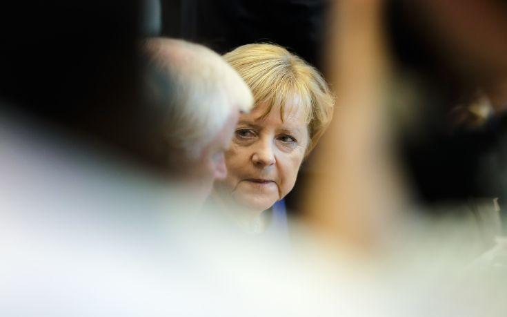 Στις 18 Οκτωβρίου οι συζητήσεις για σχηματισμό κυβέρνησης στη Γερμανία