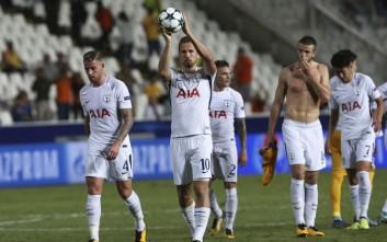 Marca: Οι αντίπαλοι οπαδοί μισούν την Τότεναμ λόγω… εβραϊκής καταγωγής