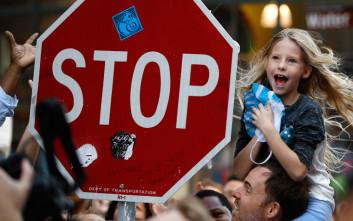 Η Νέα Υόρκη απειλεί τους γονείς των νταήδων στα σχολεία με πρόστιμα και φυλακή