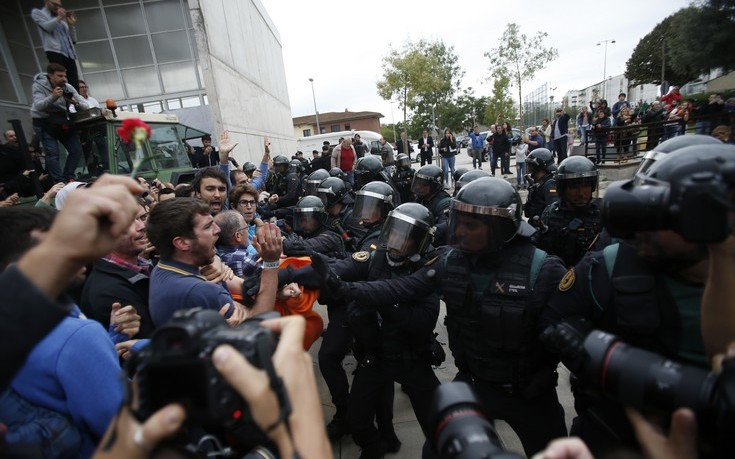 Γιατί η Καταλονία θέλει να είναι ανεξάρτητη