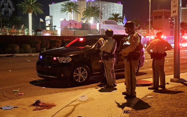 Το ξενοδοχείο στο Λας Βέγκας μηνύει τα θύματα του μακελειού