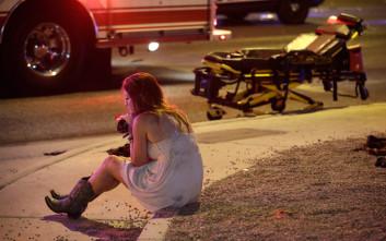 Έφτασαν τους 58 οι νεκροί από το μακελειό στο Λας Βέγκας
