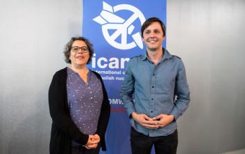 Το προφίλ της ICAN που βραβεύτηκε με το Νόμπελ Ειρήνης